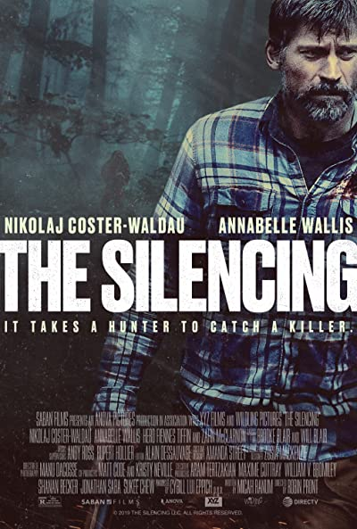 The Silencing 2020 BluRay REMUX 1080p AVC DTS-HD MA 5.1 - KRaLiMaRKo