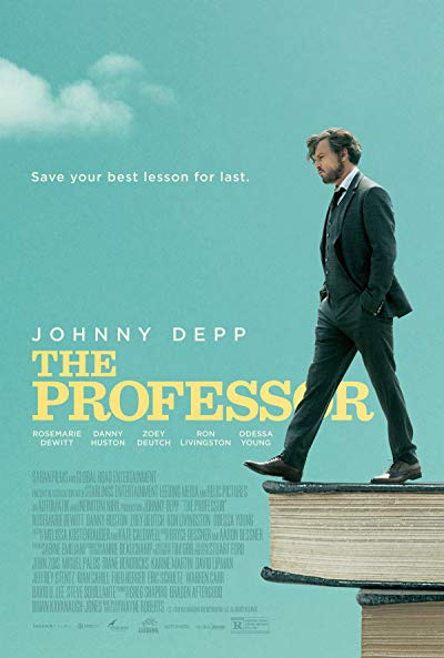 The Professor 2018 BluRay REMUX 1080p AVC DTS-HD MA 5.1-EPSiLON