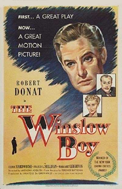 The Winslow Boy 1948 BluRay REMUX 1080p AVC FLAC2.0-EPSiLON