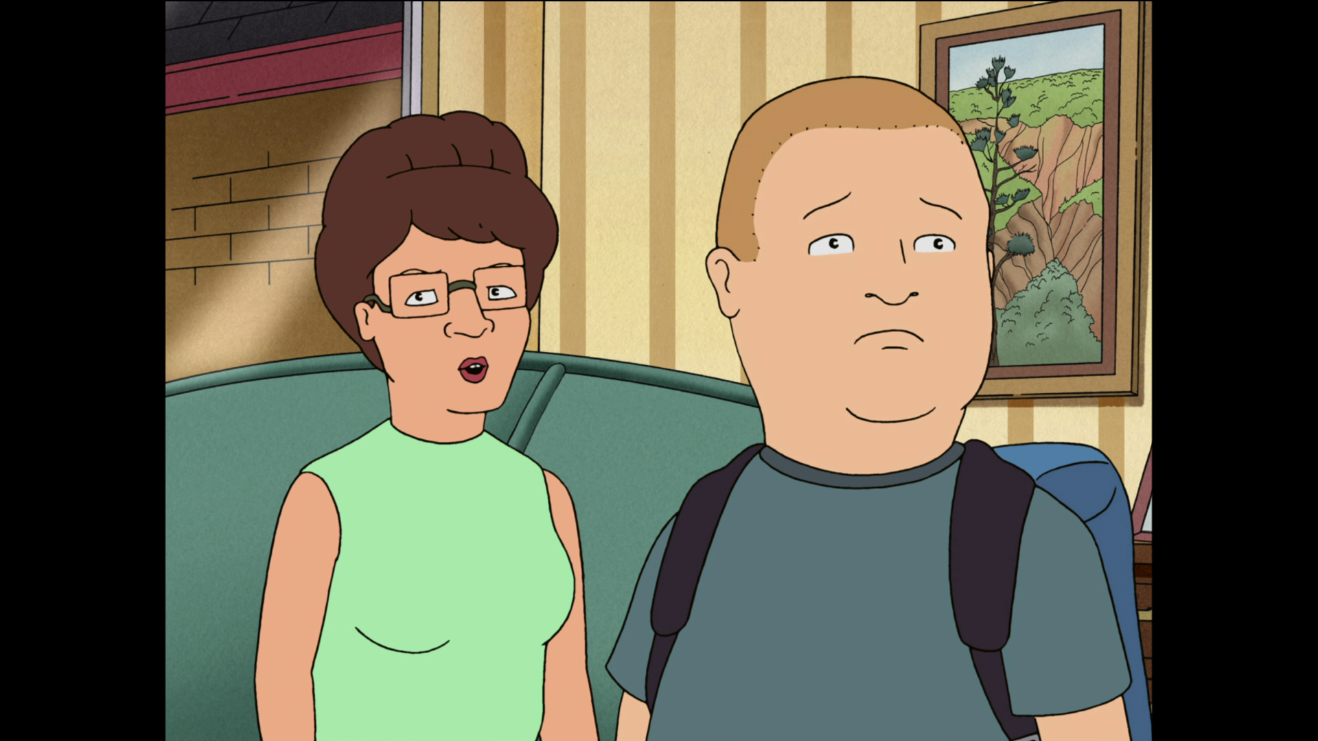 King of the Hill S13E05 BluRay REMUX 1080p AVC DTS-HD MA 5.1 - KRaLiMaRKo