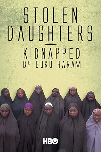 Stolen Daughters Kidnapped by Boko Haram 2018 AMZN 1080p WEB-DL DD2.0 H264-NTG
