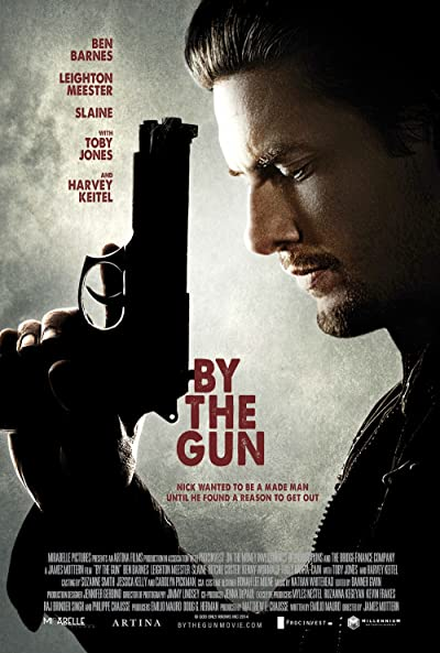 By the Gun 2014 1080p BluRay DD5.1 x264-ROVERS