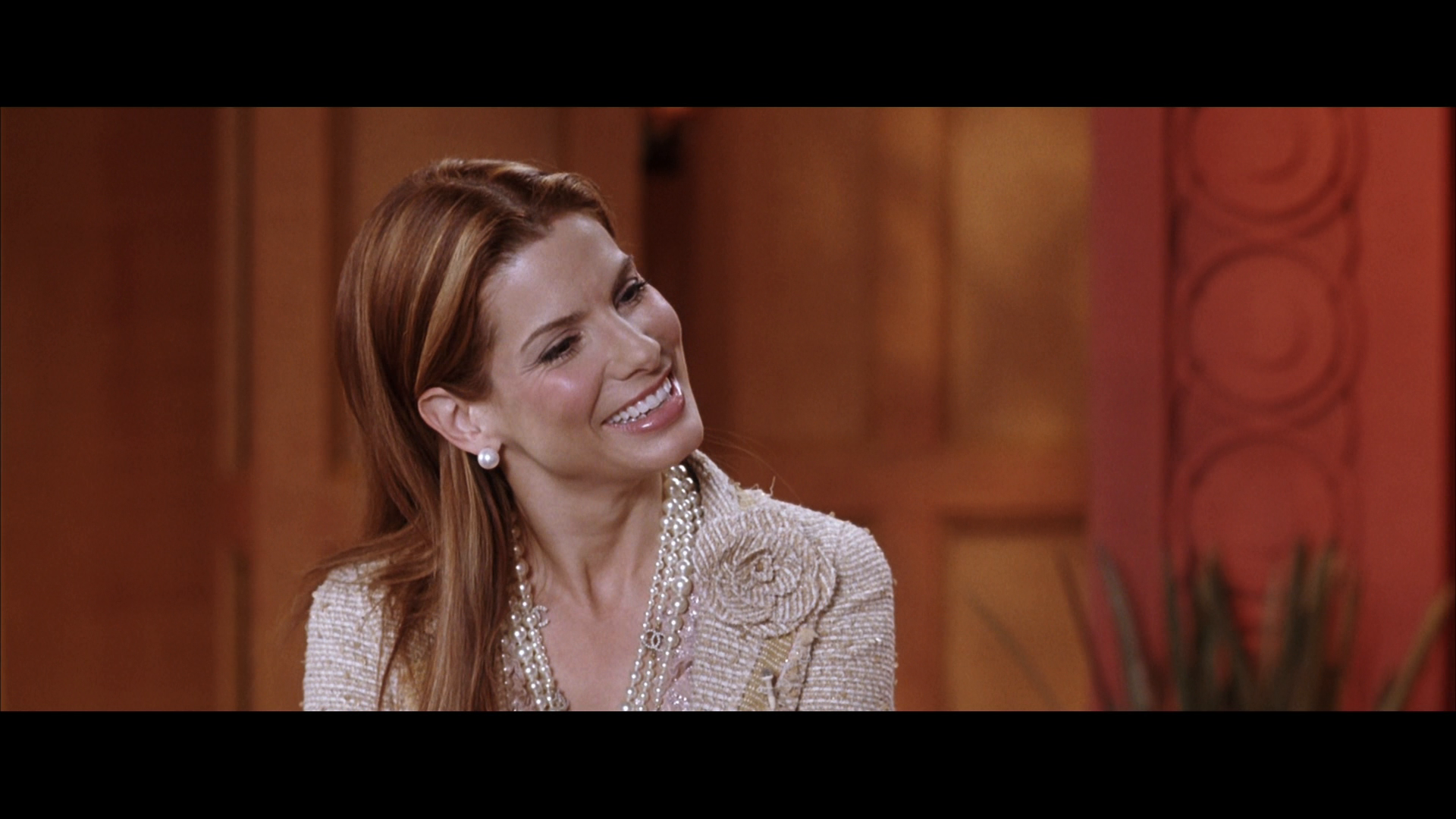 Miss Congeniality 2 - Armed and Fabulous 2005 BluRay REMUX 1080p VC-1 DTS-HD MA 5.1 - KRaLiMaRKo