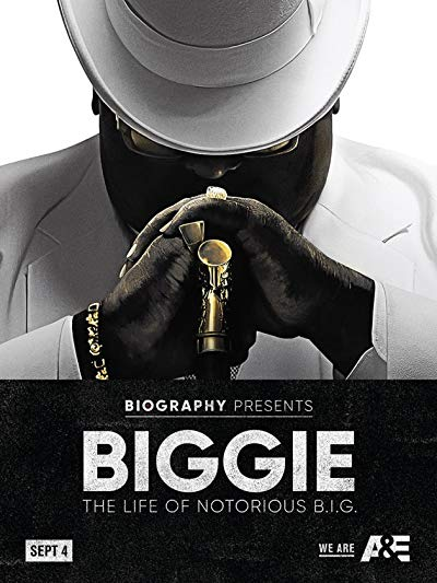 Biggie The Life of Notorious B.I.G. 2017 1080p BluRay AAC x264-UNK