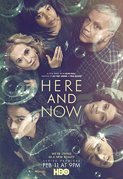 Here And Now 2018 1080p WEB-DL DD5.1 H264-CMRG