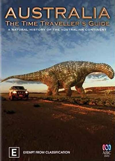 aaf-australia the time travellers guide part 4 the big island 1080p BluRay DTS x264