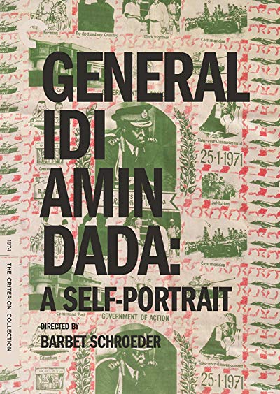General Idi Amin Dada A Self Portrait 1974 1080p BluRay FLAC x264-CARNiVORE