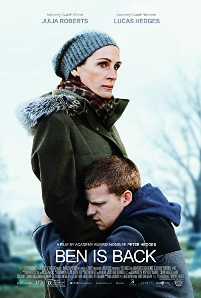 Ben is Back 2019 1080p WEB-DL DD5.1 H264-CMRG