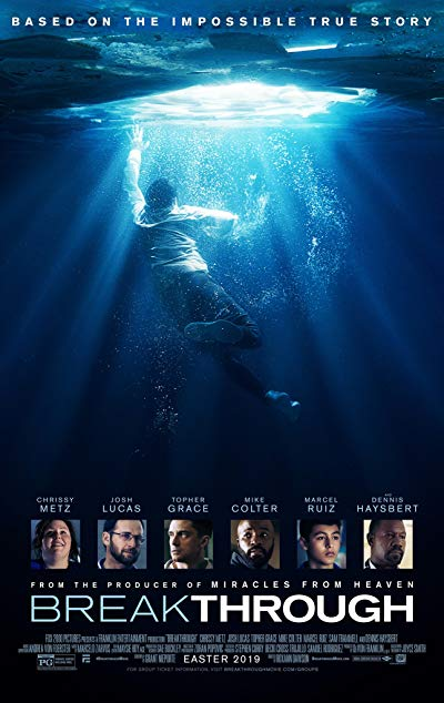 Breakthrough 2019 1080p BluRay DD 7 1 DD7.1 x264-iFT