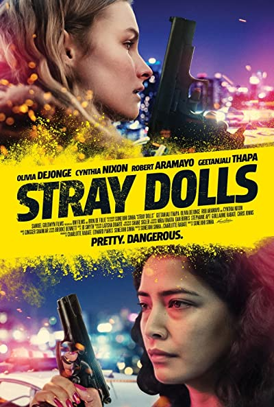 Stray Dolls 2020 1080p WEB-DL DD5.1 H264-EVO