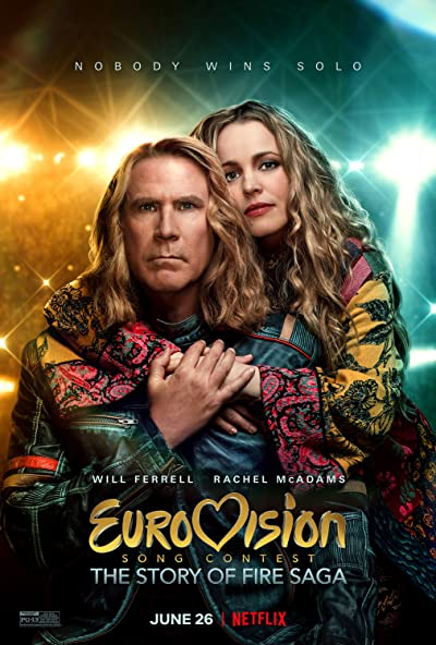 Eurovision Song Contest The Story of Fire Saga 2020 1080p WEB-DL DD5.1 x264-AJP69