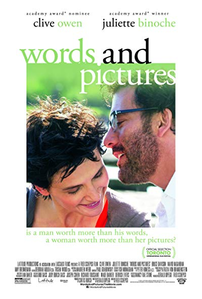 Words and Pictures 2013 BluRay REMUX 1080p AVC DTS-HD MA 5.1-EPSiLON