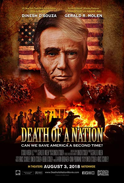 death of a nation 2018 1080p BluRay DTS x264-cinefile