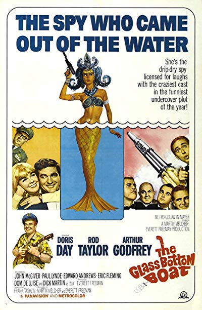 The Glass Bottom Boat 1966 720p BluRay DTS x264-PSYCHD