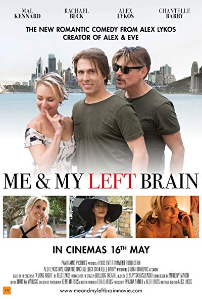 Me And My Left Brain 2019 1080p WEB-DL DD5.1 H264-EVO