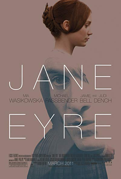 Jane Eyre 2011 BluRay REMUX 1080p AVC DTS-HD MA 5.1-HDH