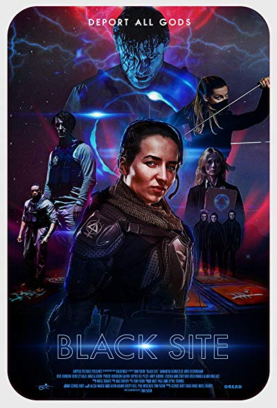 Black Site 2018 BluRay REMUX 1080p AVC DTS-HD MA 5.1 - KRaLiMaRKo