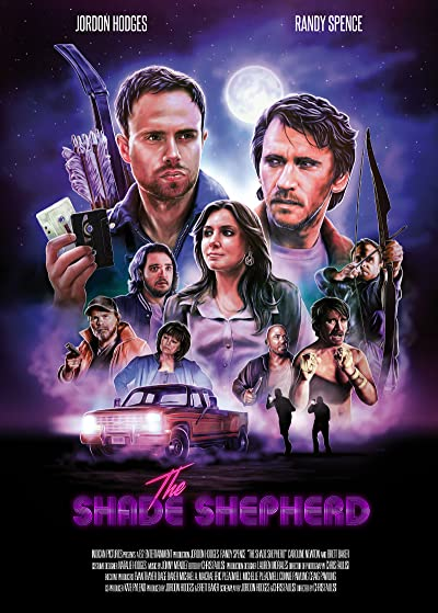 The Shade Shepherd 2020 1080p WEB-DL DD5.1 H264-EVO