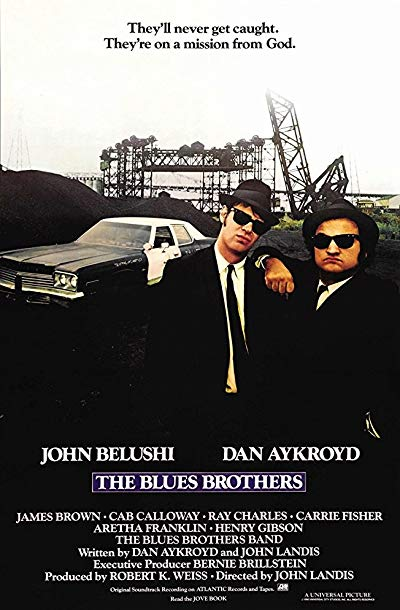 The Blues Brothers 1980 THEATRICAL 1080p BluRay DTS x264-TENEIGHTY
