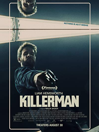 Killerman 2019 1080p BluRay DD5.1 x264-Legacy