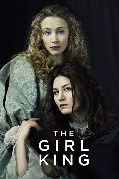 The Girl King 2015 BluRay REMUX 1080p AVC DTS-HD MA 5.1 - KRaLiMaRKo