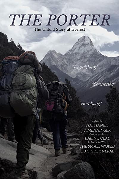 The Porter The Untold Story At Everest 2020 1080p WEB-DL DDP5.1 H264-ASCENDANCE