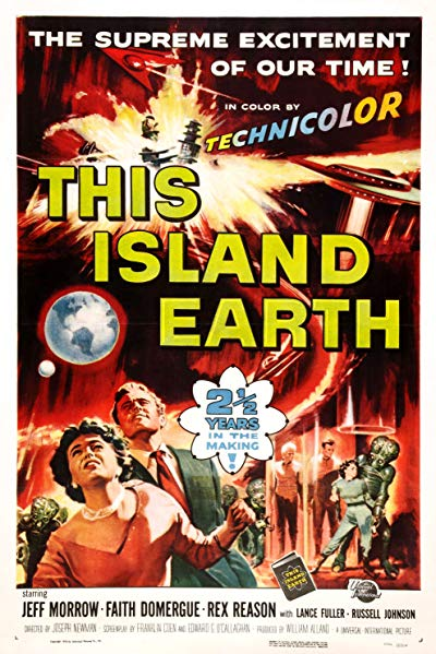 This Island Earth 1955 REMASTERED 1080p BluRay DTS x264-PSYCHD