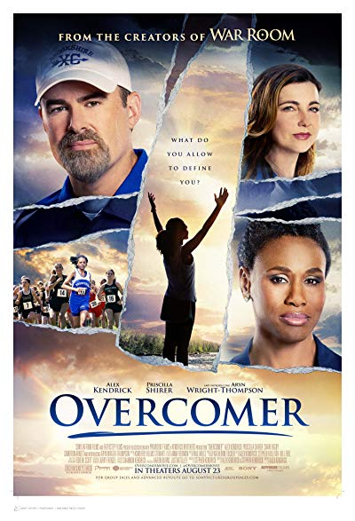 Overcomer 2019 BluRay REMUX 1080p AVC DTS-HD MA 5.1-EPSiLON