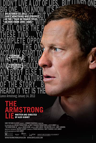 The Armstrong Lie 2013 Repack BluRay REMUX 1080p AVC DTS-HD MA 5.1 - KRaLiMaRKo