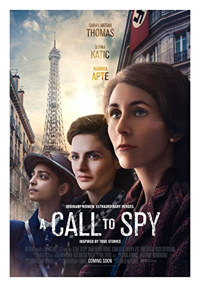 A Call to Spy 2020 1080p WEB-DL DDP5.1 E-Sub -24xHD