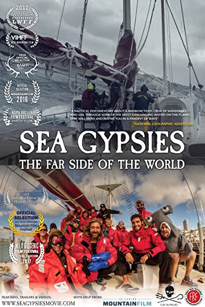 Sea Gypsies The Far Side of the World 2017 1080p WEB-DL DDP2.0 H264-iNTENSO