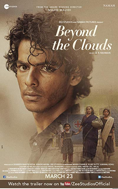 Beyond The Clouds 2017 1080p BluRay DTS x264-Chakra