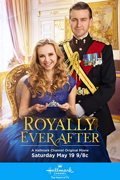 Royally Ever After 2018 1080p BluRay DD5.1 x264-GETiT