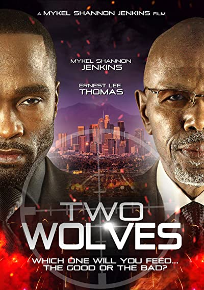 Two Wolves 2020 AMZN 1080p WEB-DL DDP2.0 H264-WORM