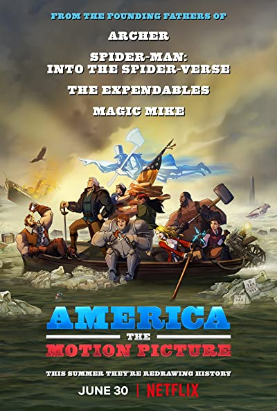 America The Motion Picture 2021 1080p WEB-DL DDP5.1 H264-NAISU