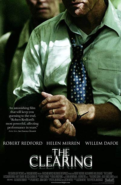 The Clearing 2004 BluRay REMUX 1080p AVC DTS-HD MA 5.1-FGT