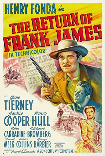 The Return of Frank James 1940 REMASTERED 1080p BluRay FLAC x264-USURY