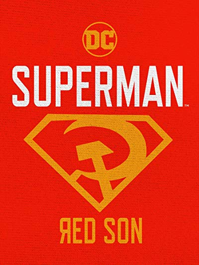 Superman Red Son 2020 1080p WEB-DL DD5.1 x264-CMRG