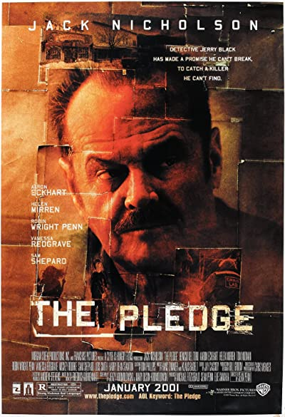 The Pledge 2001 1080p BluRay DD5.1 x264-FGT