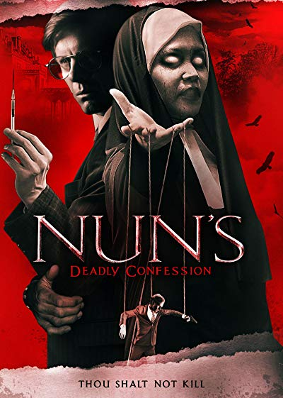 Nuns Deadly Confession 2019 1080p WEB-DL DD5.1 H264-EVO