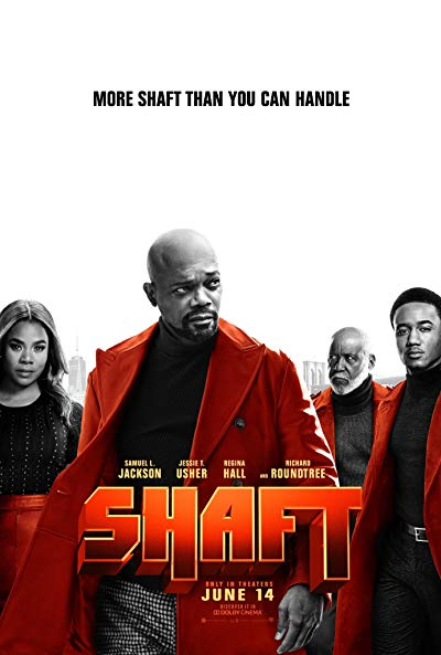 Shaft 2019 BluRay REMUX 1080p AVC Atmos-EPSiLON
