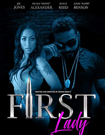 First Lady 2018 AMZN 1080p WEB-DL DD2.0 H264-EVO