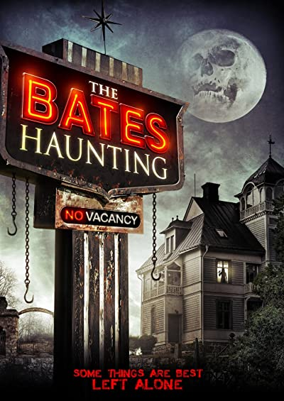 The Bates Haunting 3D 2012 1080p BluRay DTS x264-UNVEiL