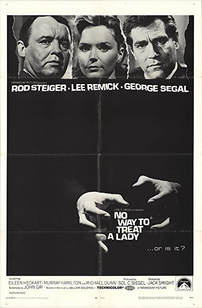 No Way to Treat a Lady 1968 1080p BluRay FLAC2.0 x264-DON