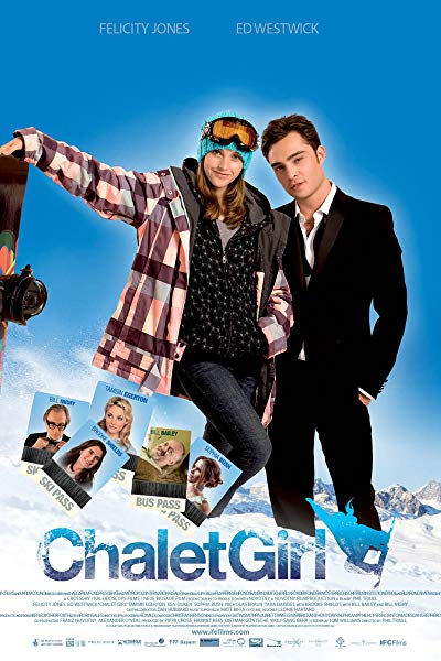 Chalet Girl 1080p BluRay DTS x264-TWiZTED