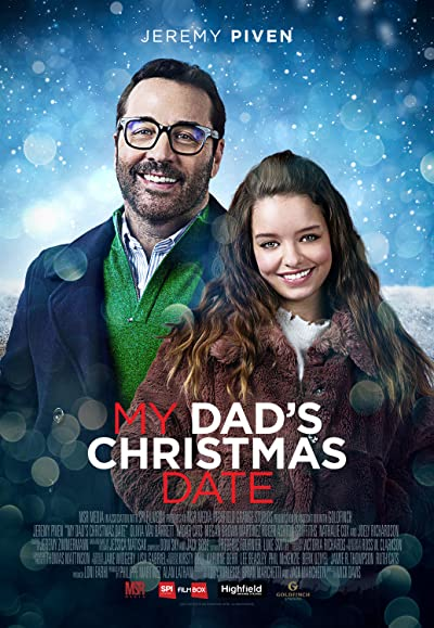 My Dads Christmas Date 2020 1080p WEB-DL DD5.1 H264-EVO