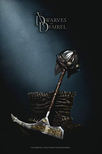 The Dwarves of Demrel 2018 AMZN 1080p WEB-DL DD5.1 H264-CMRG