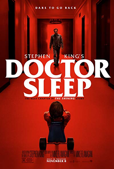 Doctor Sleep 2019 Theatrical BluRay REMUX 1080p AVC Atmos-EPSiLON