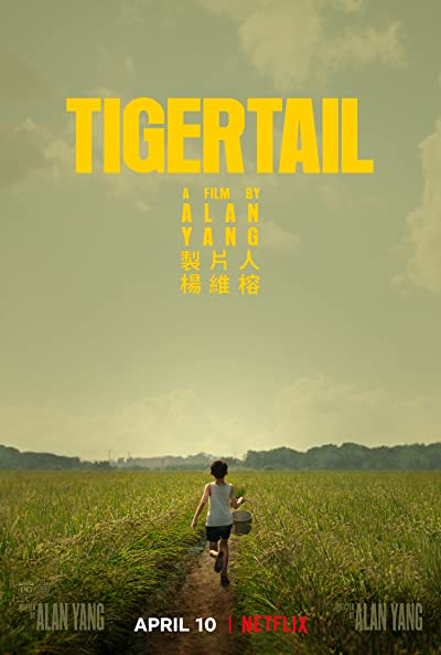 Tigertail 2020 1080p WEB-DL DDP5 1 DD5.1 x264-CMRG