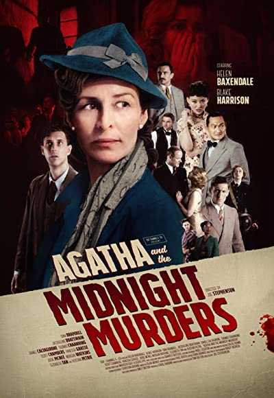 Agatha and the Midnight Murders 2020 BluRay REMUX 1080p AVC DTS-HD MA 5.1 - KRaLiMaRKo